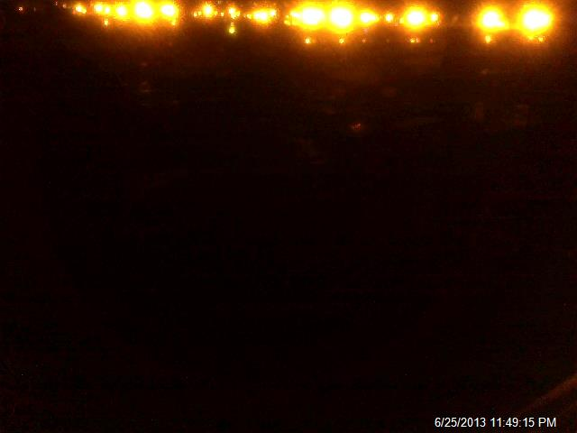 Renton Airport web cam image enlargement